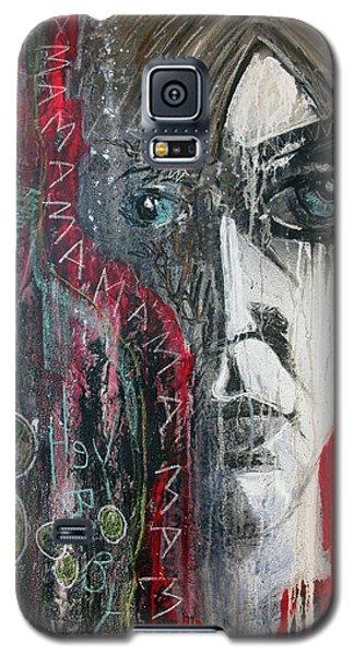 Mama Galaxy S5 Case