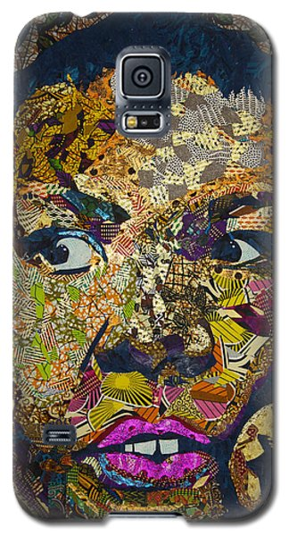 Mama's Watching Galaxy S5 Case