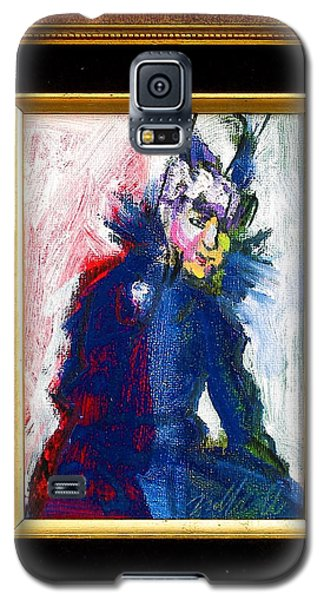 Mamie Galaxy S5 Case