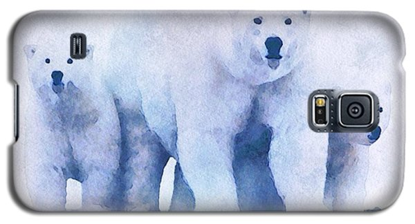 Mamma Bear  Galaxy S5 Case