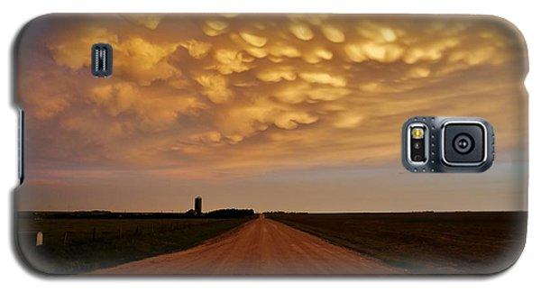 Mammatus Road Galaxy S5 Case