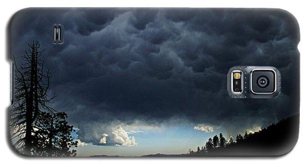 Mammatus Galaxy S5 Case