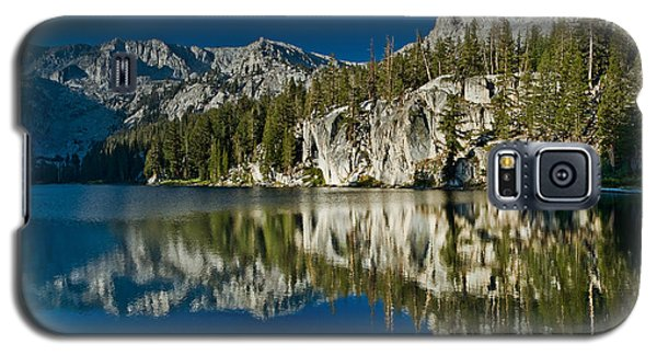 Mammoth Lakes Reflections Galaxy S5 Case