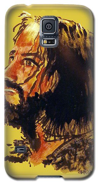 Man Of Sorrows Galaxy S5 Case