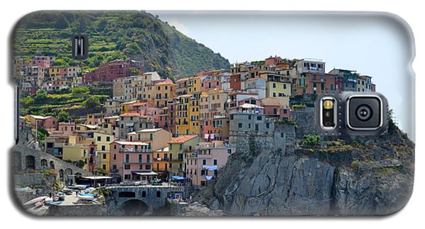 Manarola Galaxy S5 Case