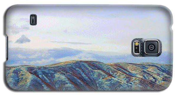 Manastash Morning Dusting Galaxy S5 Case