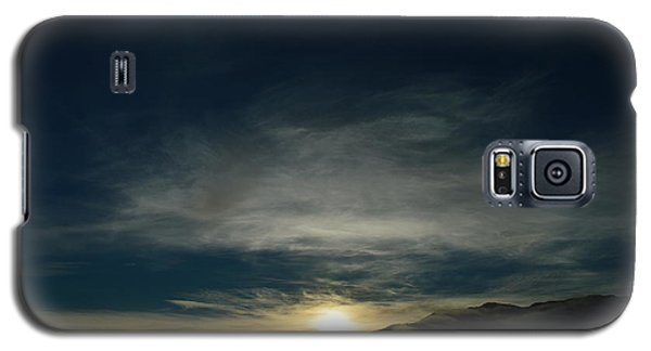 Manastash Sunrise Galaxy S5 Case