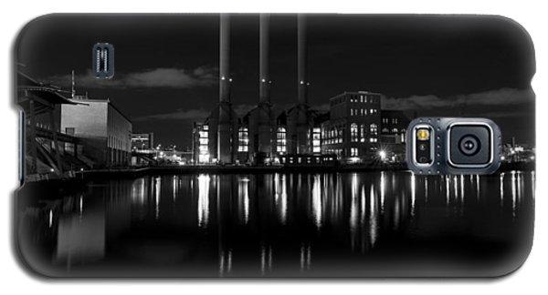 Manchester Street Power Station Galaxy S5 Case