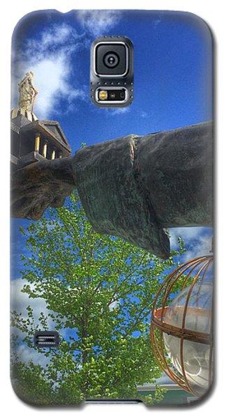 Manchester Vt Galaxy S5 Case