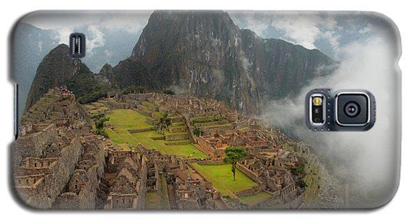Manchu Picchu Galaxy S5 Case