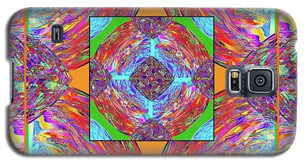 Mandala #1 Galaxy S5 Case