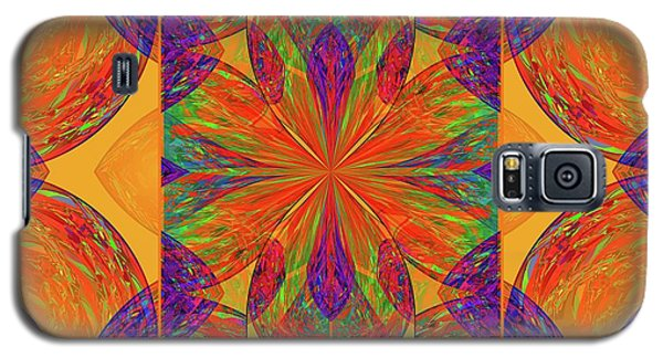 Mandala #2  Galaxy S5 Case