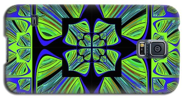 Mandala #22 Galaxy S5 Case