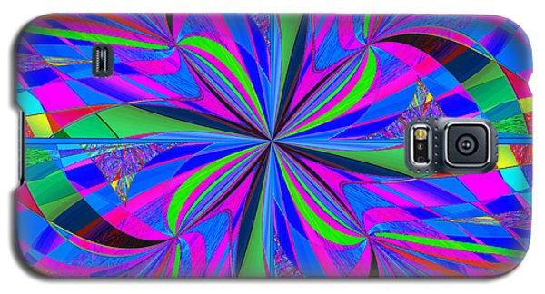 Mandala #46 Galaxy S5 Case