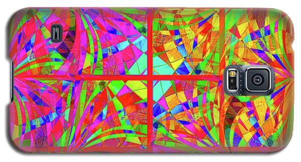 Mandala #48 Galaxy S5 Case
