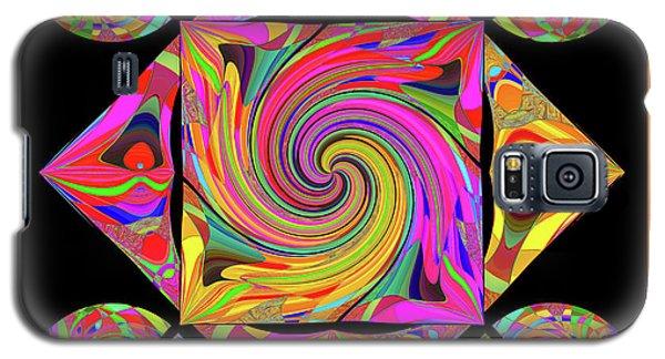 Mandala #50 Galaxy S5 Case