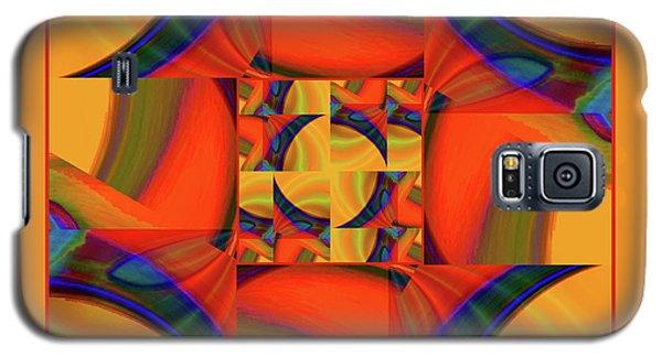 Mandala #56 Galaxy S5 Case