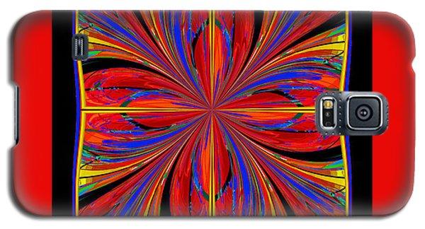 Mandala #8 Galaxy S5 Case