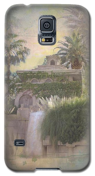 Mandalay Bay Galaxy S5 Case