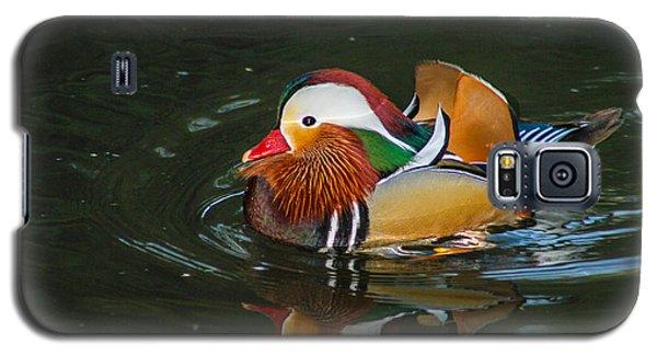 Mandarin 2 Galaxy S5 Case