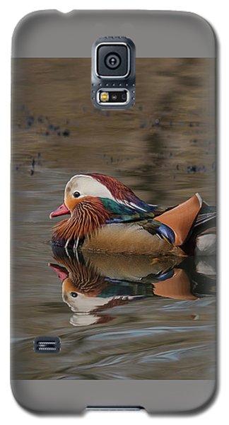 Mandarin Galaxy S5 Case