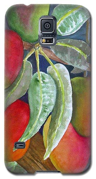 Mango One Galaxy S5 Case