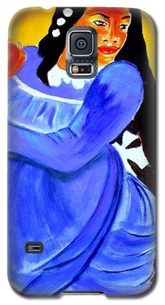 Mango Galaxy S5 Case