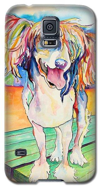 Mango Salsa Galaxy S5 Case