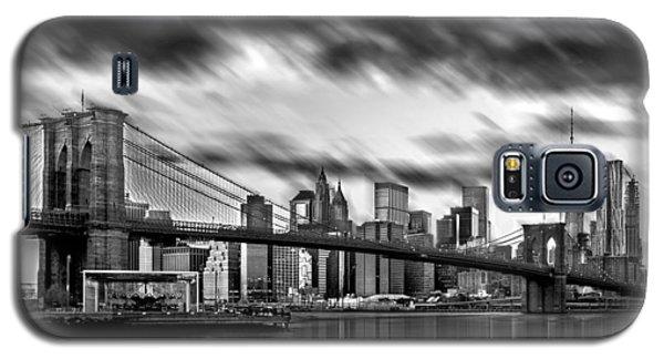 Manhattan Moods Galaxy S5 Case