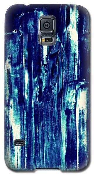 Manhattan Nocturne Galaxy S5 Case