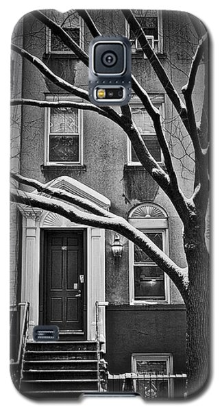 Manhattan Town House Galaxy S5 Case