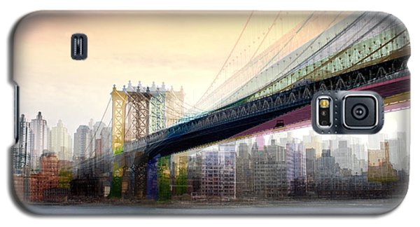 Manhattan X3 Galaxy S5 Case