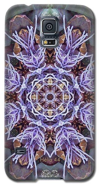 Manifestation Magic Galaxy S5 Case