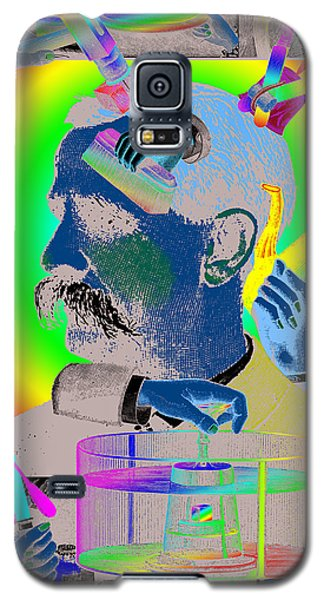 Manipulation Galaxy S5 Case