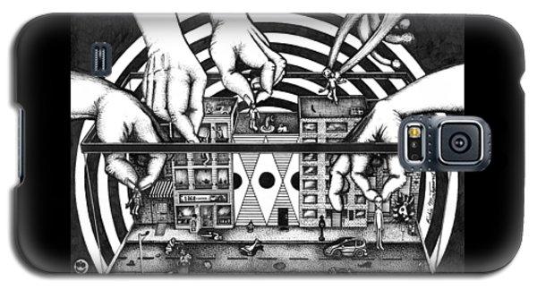 Manipulation  Galaxy S5 Case