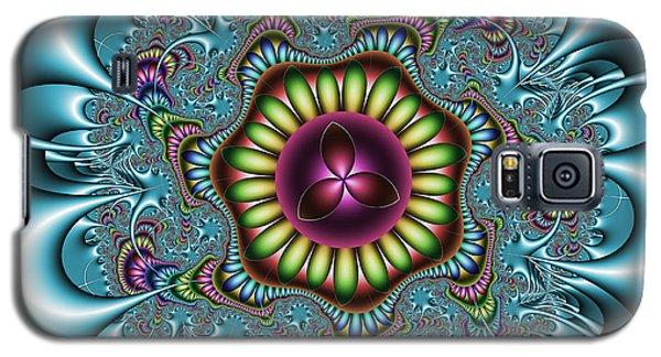Manisadvon Galaxy S5 Case