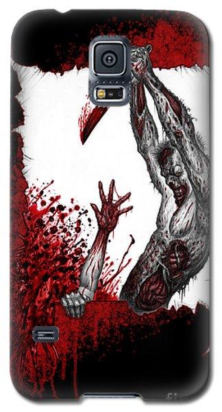 Mankind Dismissed Galaxy S5 Case