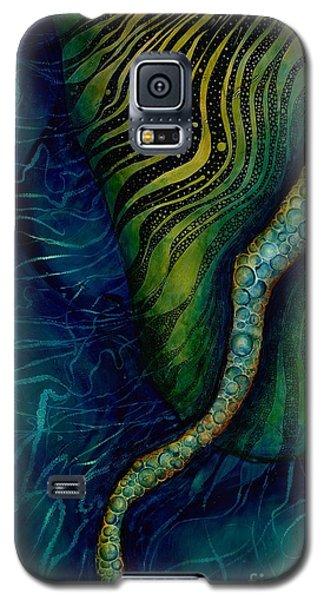 Manta Galaxy S5 Case