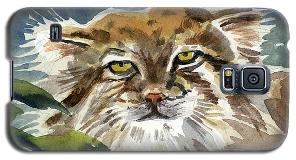 Manul Galaxy S5 Case