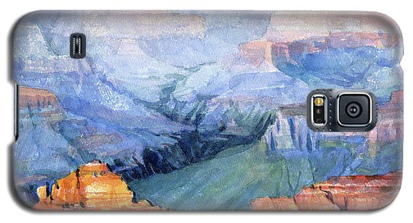 Impressionism Galaxy S5 Case - Many Hues by Steve Henderson
