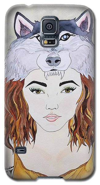 Many Women Galaxy S5 Case