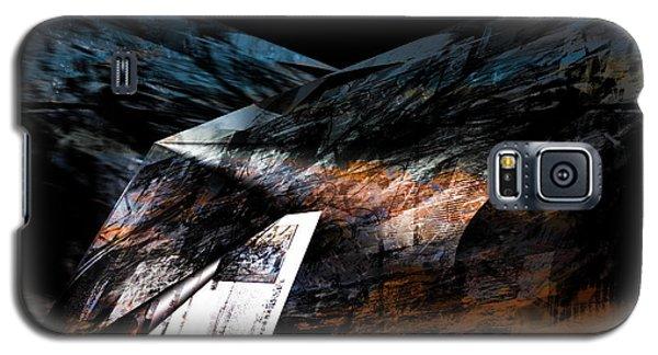 Maps Galaxy S5 Case