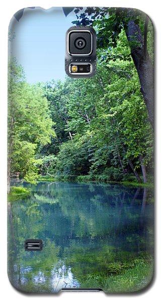 Maramec Springs 2 Galaxy S5 Case