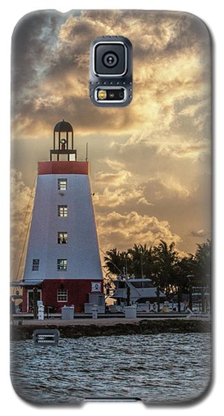 Marathon Light House Galaxy S5 Case
