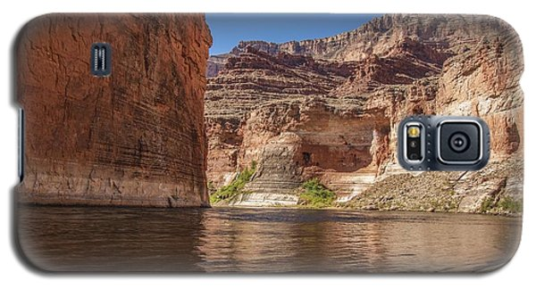 Marble Canyon Grand Canyon National Park Galaxy S5 Case