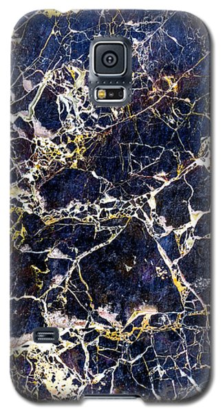 Marble Stone Texture Wall Tile Galaxy S5 Case