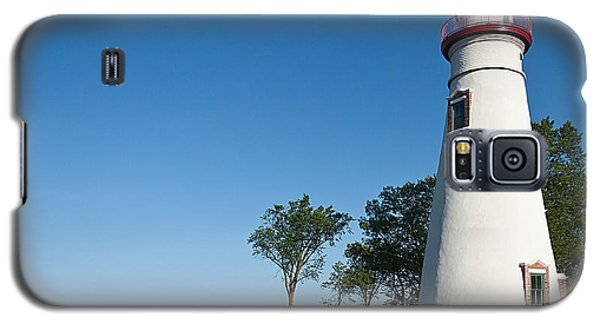Marblehead Lighthouse Galaxy S5 Case