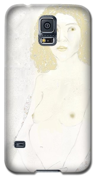 March 25 Galaxy S5 Case