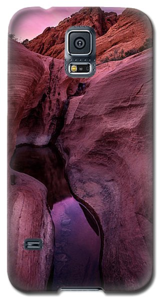 March Madness Galaxy S5 Case