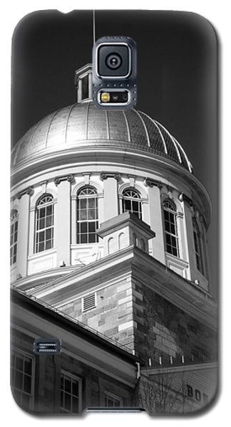 Marche Bonsecours  Galaxy S5 Case